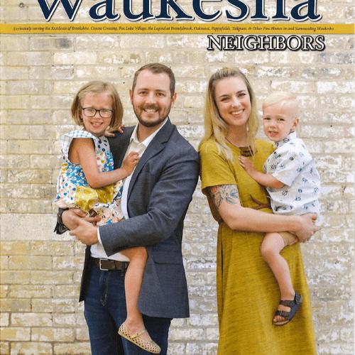 Waukesha Neighbors Cover Photo