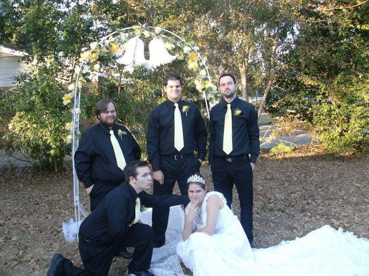 Kara's Wedding and Event Planning LLC