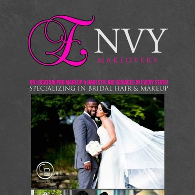 Avatar for ENVY Makeovers LLC Alpharetta, GA Thumbtack