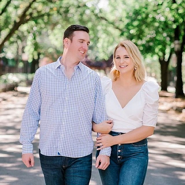 Engagement Photoshoot - Hair & Makeup