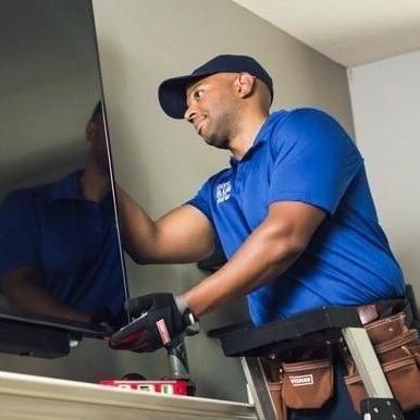 JW TV Mounting/ Installation