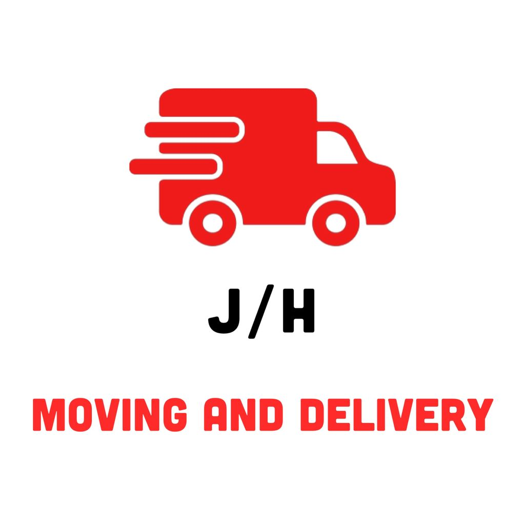 J/H Moving and Delivery
