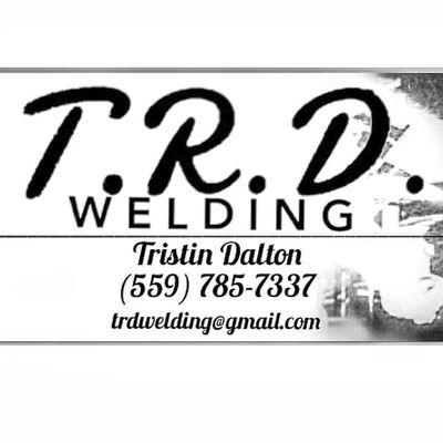 Avatar for T.R.D. Welding Clovis, CA Thumbtack