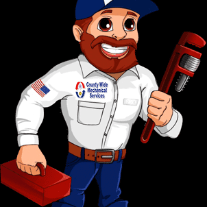 Avatar for County Wide Mechanical Services