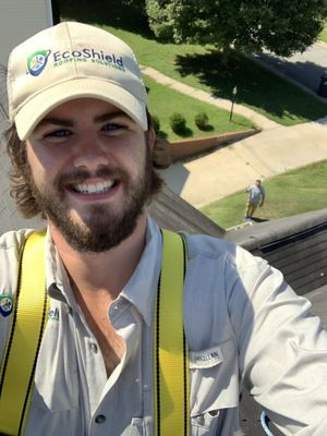 Avatar for EcoShield Roofing Solutions Greensboro, NC Thumbtack