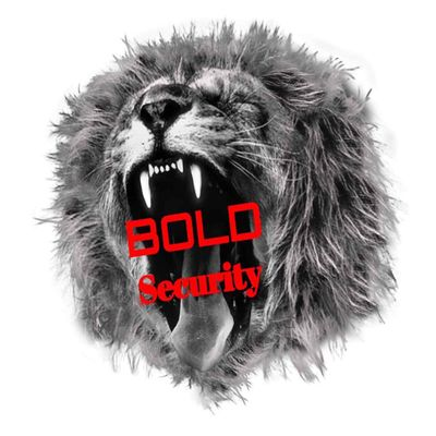 Avatar for BOLD Security