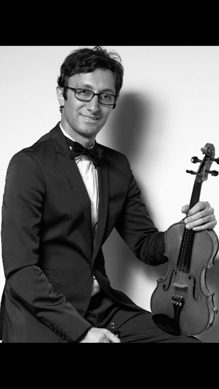 Navid Kandelousi