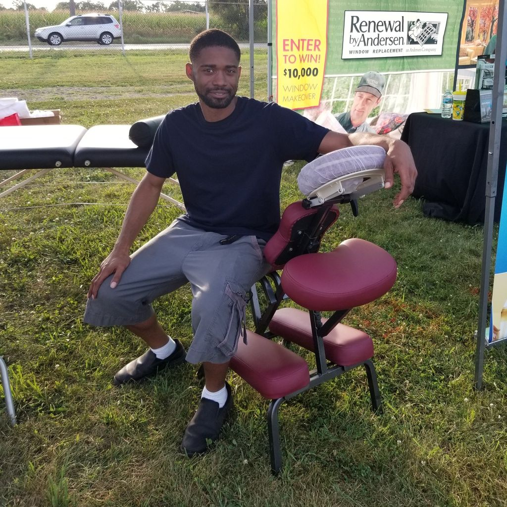 Nomad Massage