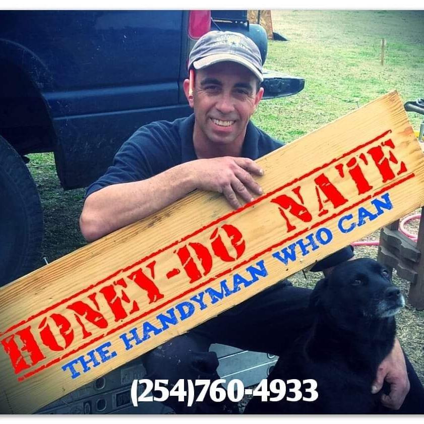 HONEY-DO NATE