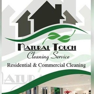 Avatar for Natural Touch Cleaning Svc