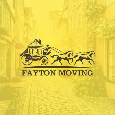 Avatar for Fayton Moving LLC Alexandria, VA Thumbtack