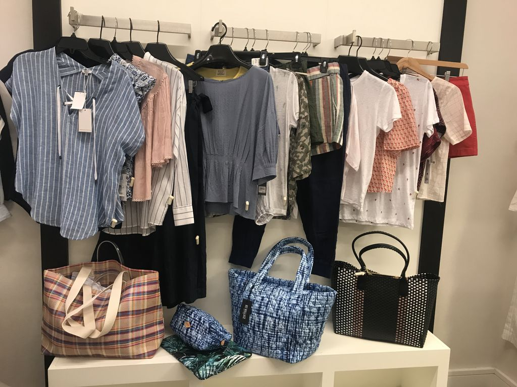 Summer Personal Shopping for A stay at home Mom