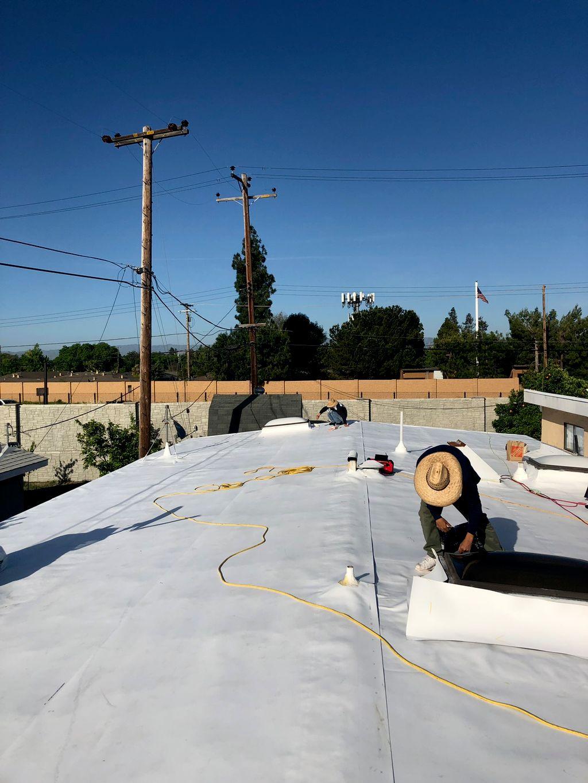 Jr Roofing & Gutter service inc