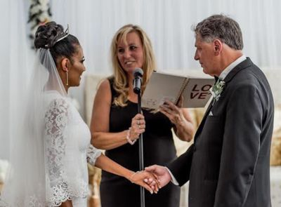Flourish Officiant Services - Rev. Julia Satterlee Oceanside, CA Thumbtack