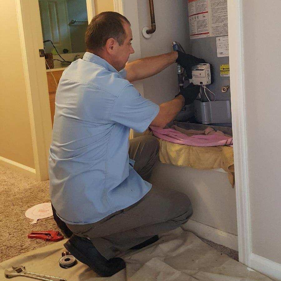 SMART Plumbing, LLC