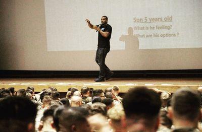 Avatar for Inspire Perspective  Speaker/Life Coach La Mesa, CA Thumbtack