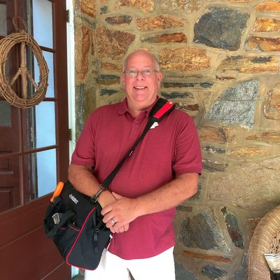 Avatar for Morris Hillman Home Inspections Towson, MD Thumbtack