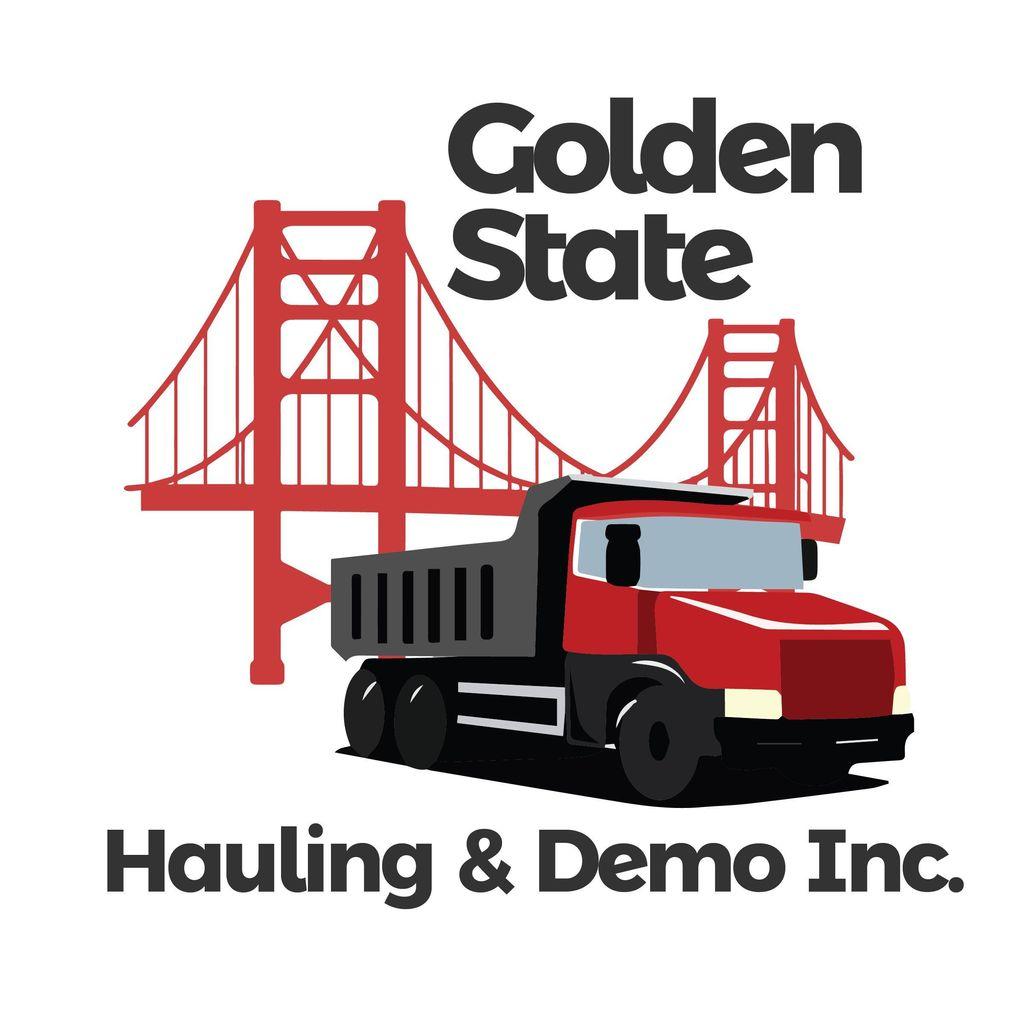 Golden State Hauling & Demolition