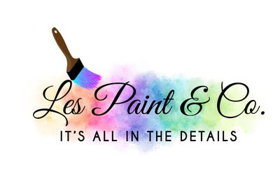 Avatar for Les Paint and Co.