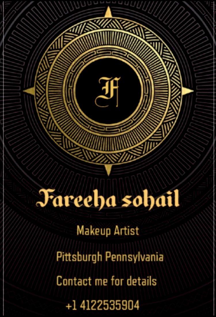 Fareeha Artistry