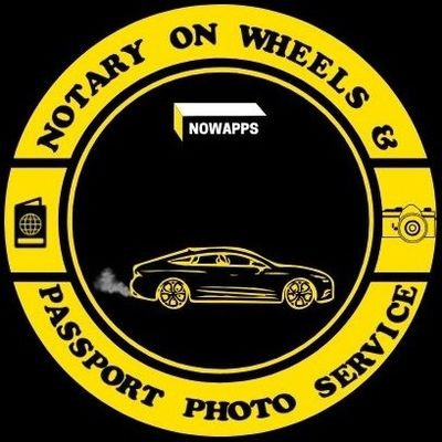 Avatar for Notary on Wheels and Passport Photo Service LLC Rock Hill, SC Thumbtack