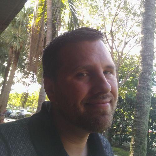 Palm Beach/Broward Process Server and Case Manager Ryan Wilson