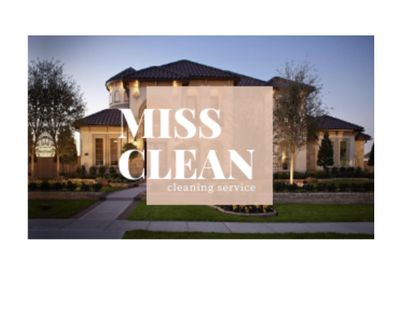 Avatar for Miss Clean