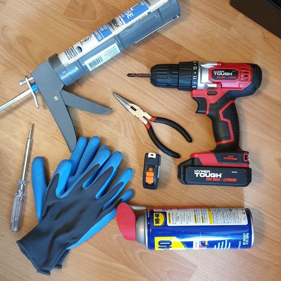 Active Handyman