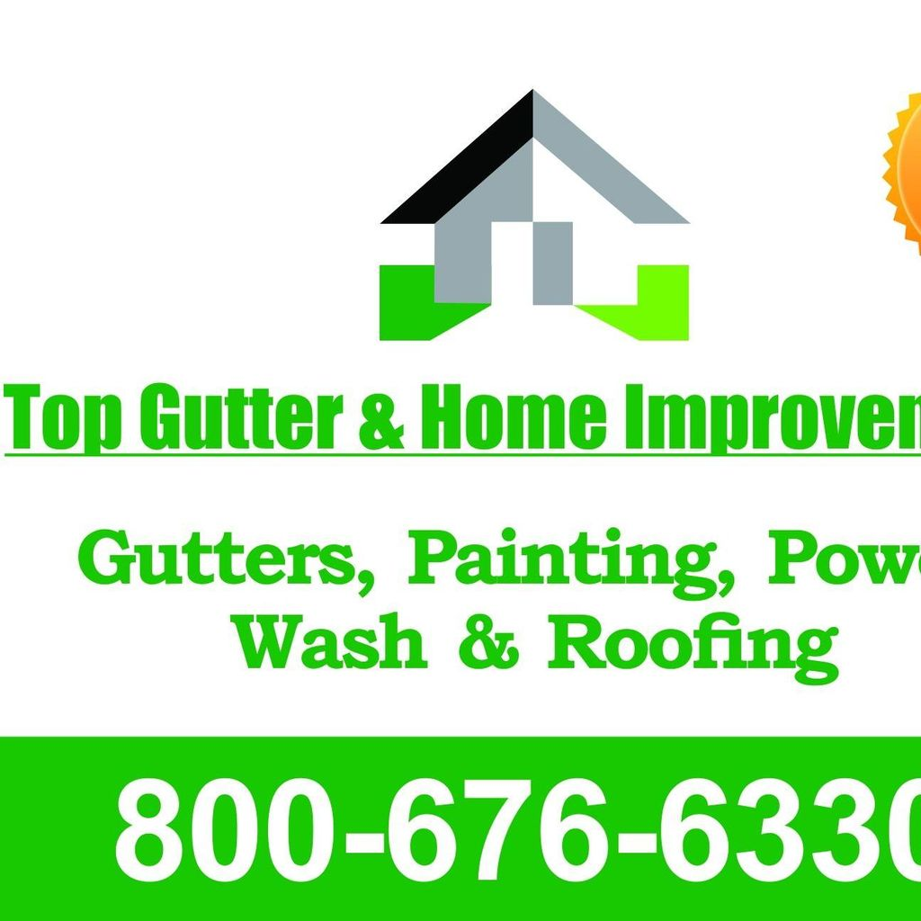 Top Gutter and Home Improvement
