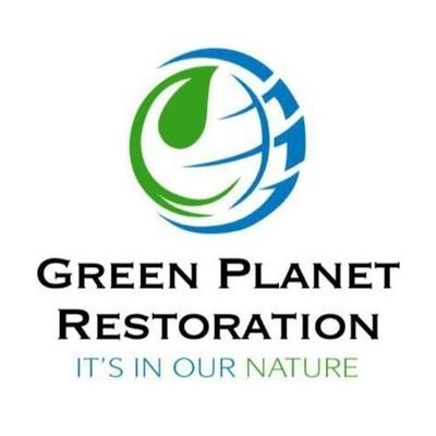 Avatar for Green Planet Restoration