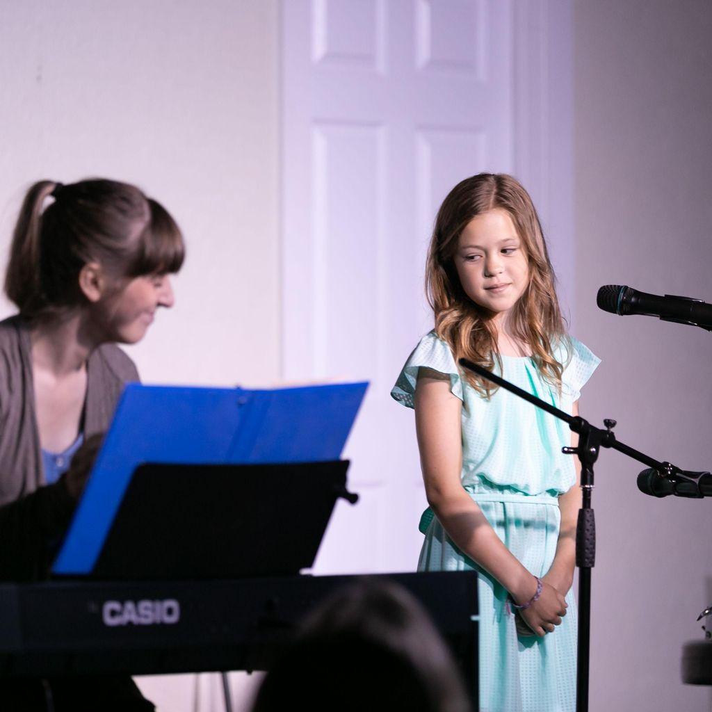 KC Music Academy