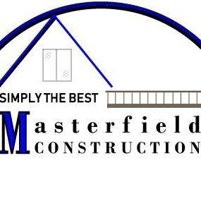 Avatar for Masterfield Construction. LLC