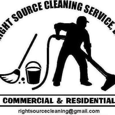 Avatar for RIGHT SOURCE CLEANING SERVICE LLC