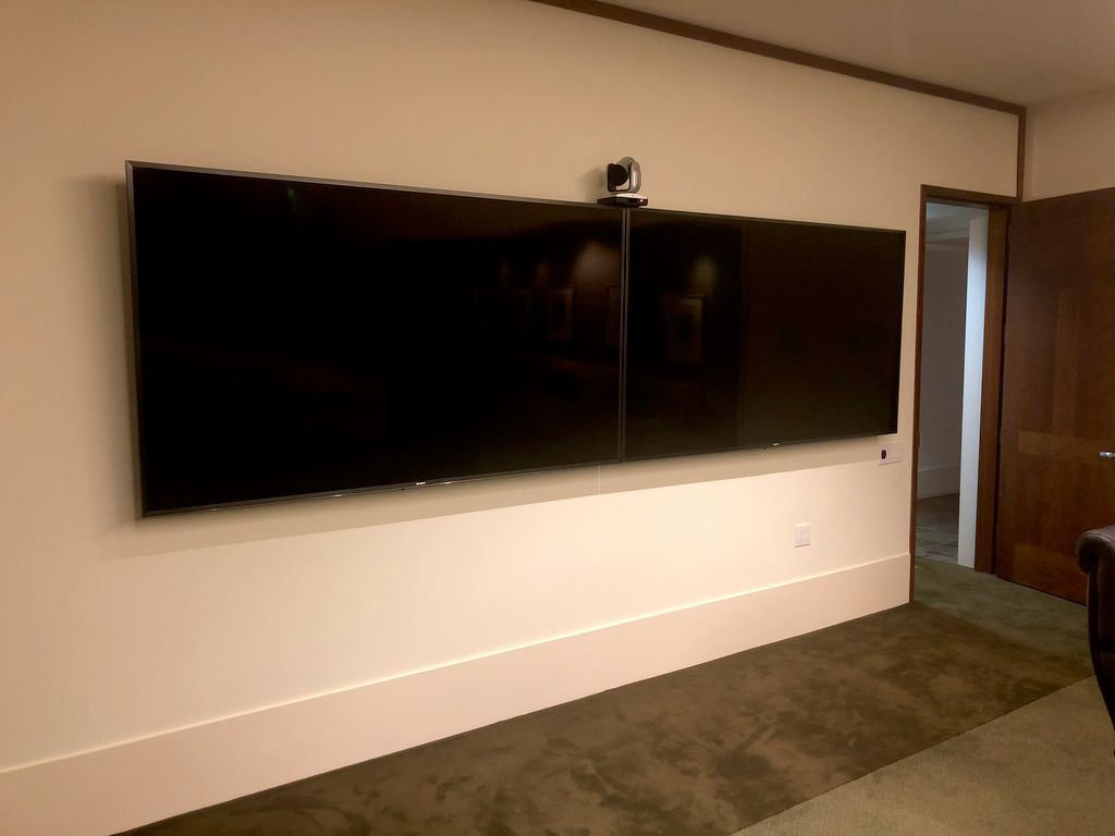 Century City Conference Room