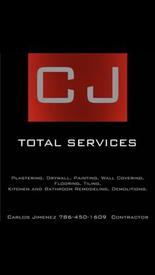 Avatar for C J TOTAL SERVICES