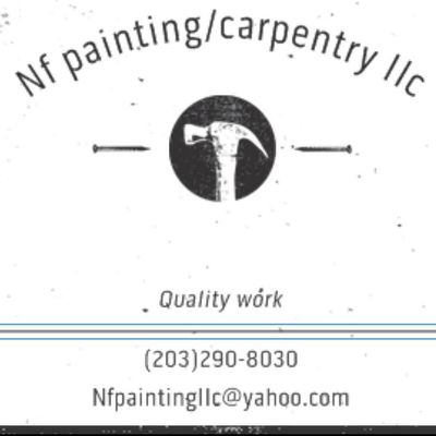 Avatar for Nf painting/carpentry llc