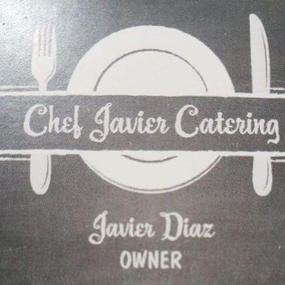 Avatar for Chef Javier Catering
