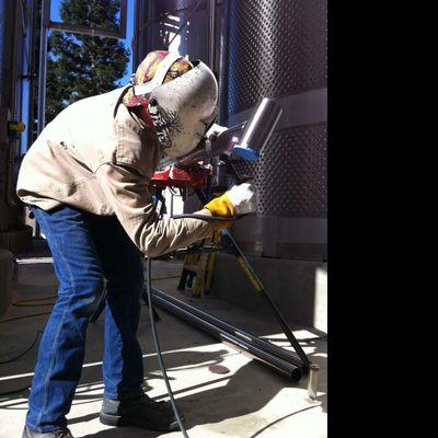 Avatar for Peter Johnstons Quality Welding Auburn, CA Thumbtack