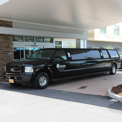 Avatar for Blessed Limo Global Transportation Stone Mountain, GA Thumbtack
