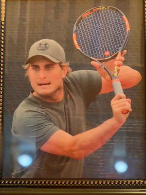 Avatar for Thomas Tennis Coach