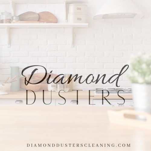Diamond Dusters