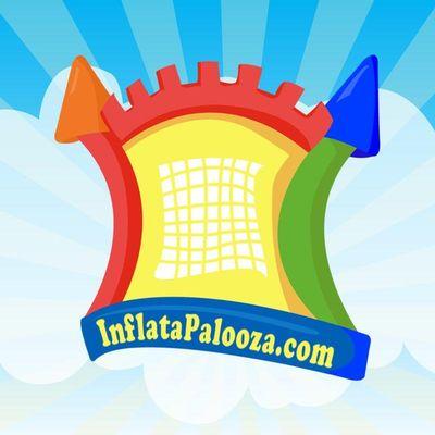 Avatar for InflataPalooza Party Rentals