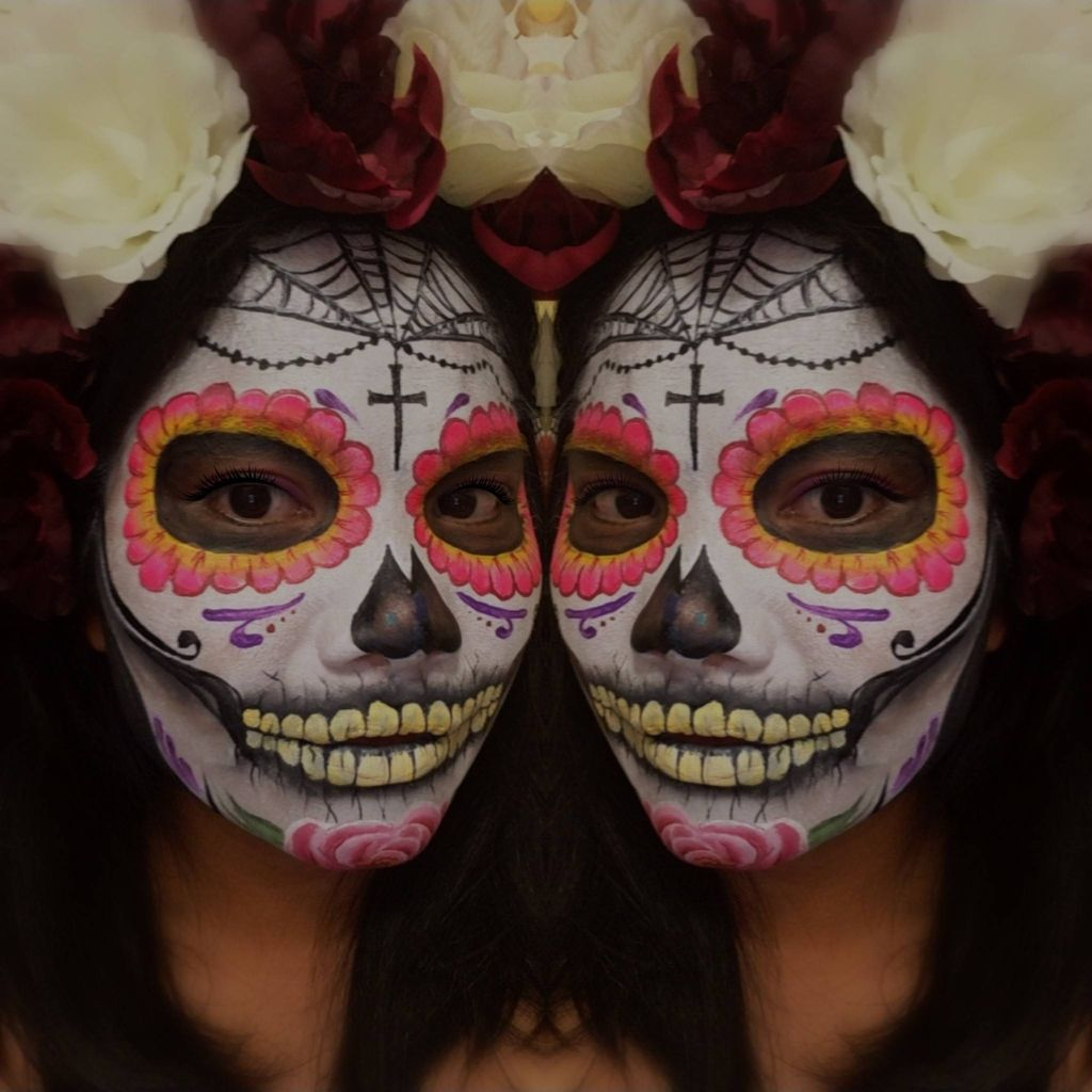 Face Paint Artiste