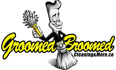 Avatar for Groomed and Broomed Cleaning and More
