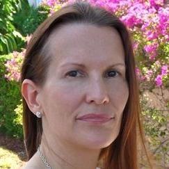 Susan Moffitt, Third Generation Massage Therapi...