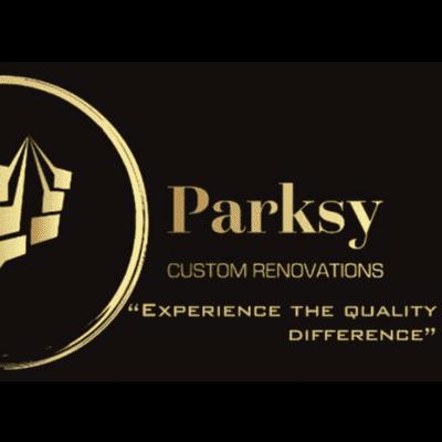 Avatar for Parksy custom renovations