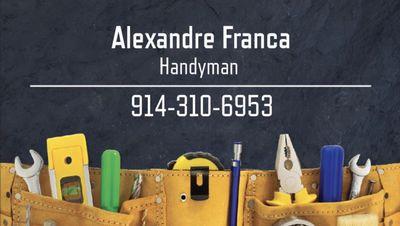 Avatar for Alexandre franca