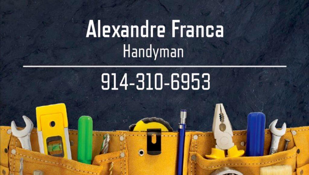 Alexandre franca