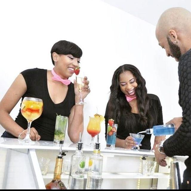 Couture Cocktails Mobile Bartending Service