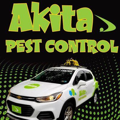 Avatar for Akita Pest Control Lancaster, PA Thumbtack